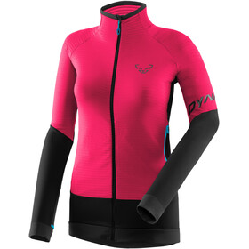 Dynafit TLT Light Thermal Jacket Women, flamingo